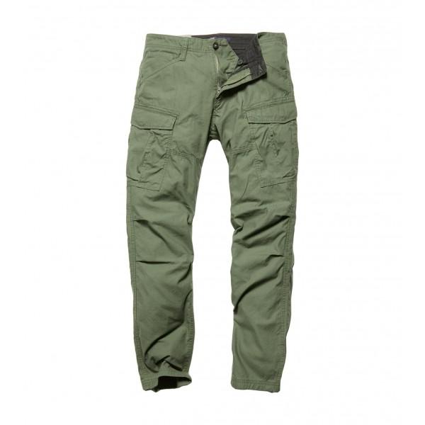 Lester pants Olive