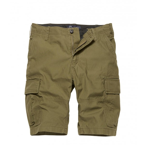 Kirby Short Olive
