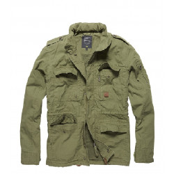 Army Cranford Jacket Olive Drab