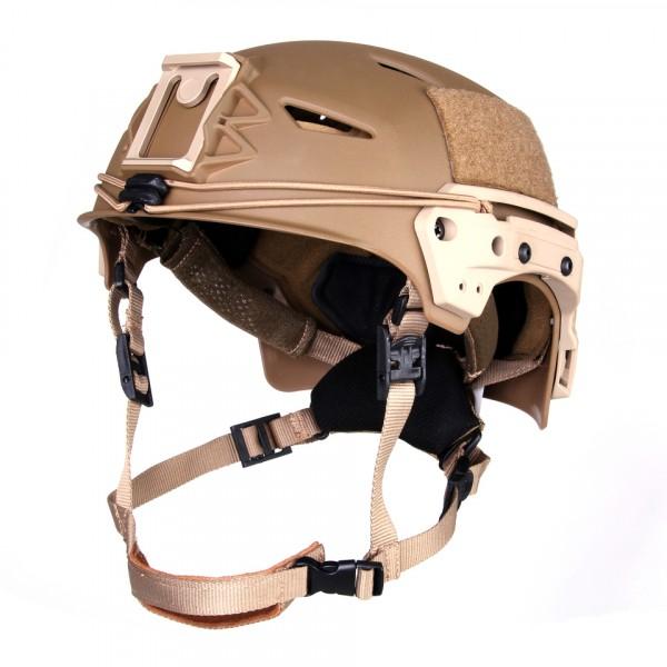 FMA tactical helmet Dark Earth