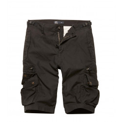 Army Gandor Shorts Black