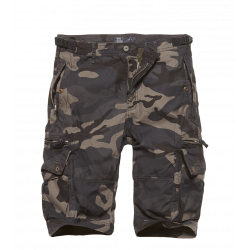 Army Gandor Shorts Darkcamo