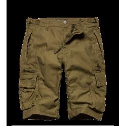 Army Gandor Shorts Olive