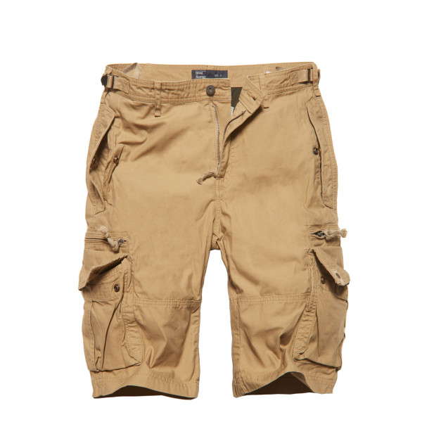 Army Gandor Shorts Safari