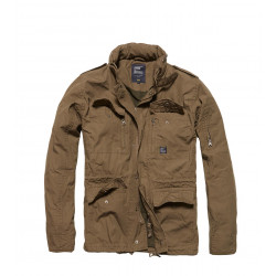 Army Cranford Jacket Dark Khaki