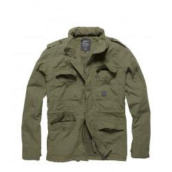 Army Cranford Jacket Olive Sage