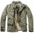 ARMY BRANDIT BRITANNIA WINTERJACKET NEW