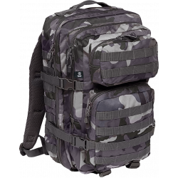 Army Soldier Bag Darkcamo 40 liter