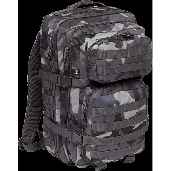 Army Soldier Bag Darkcamo 40 liter