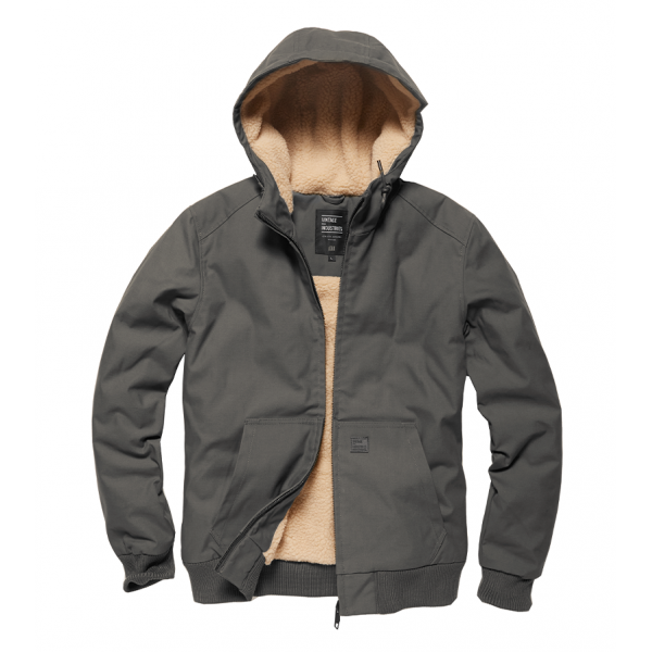 Army Awesome Datton Jacket Grey