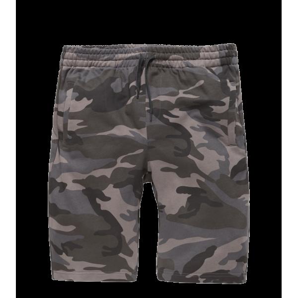 Town Shorts Dark Camo