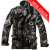 Army Brandit M65 Dark Camo
