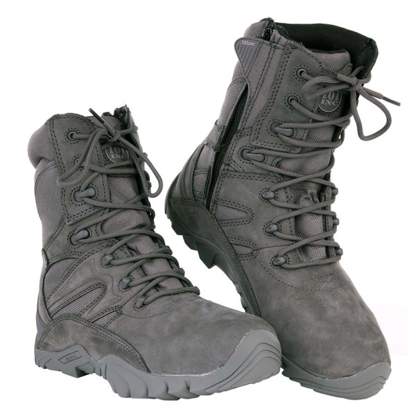 TACTICAL BOOTS RECON WOLF GREY