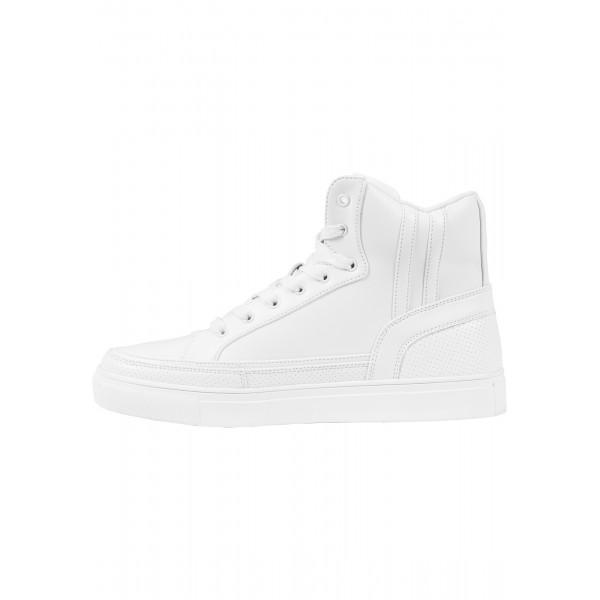 Urban Classics Unisex Sneaker White