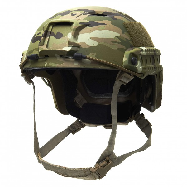 Mich fast helm multicam AIRSOFT Only for airsoft!!!