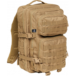 Army Soldier Bag Camel 40 liter