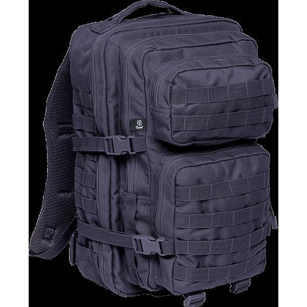 Army Soldier Bag Navy 40 liter