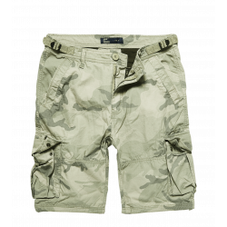 Army Terrance Shorts Desert