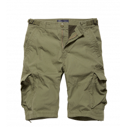 Army Terrance Shorts Olive Drab