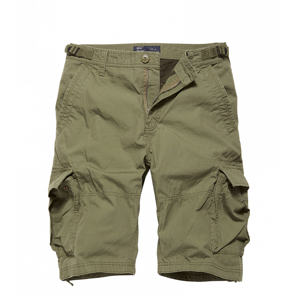 Army Terrance Shorts Olive Drab