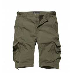 Army Terrance Shorts Olive Sage