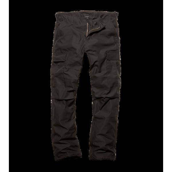 Bdu pants Black