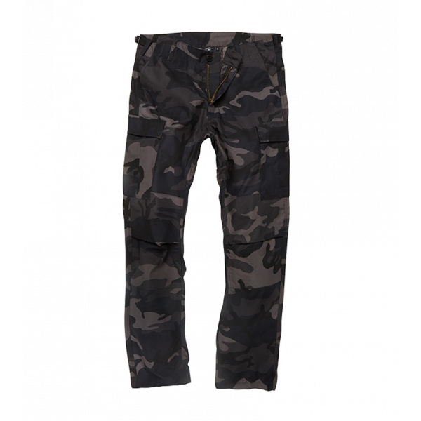Bdu pants Dark Camo