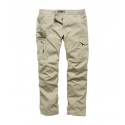 Blyth Technical Pant Beige