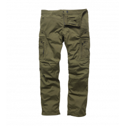 Blyth Technical Pant Olive
