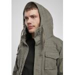 Army Bronx Winter Jacket Olive