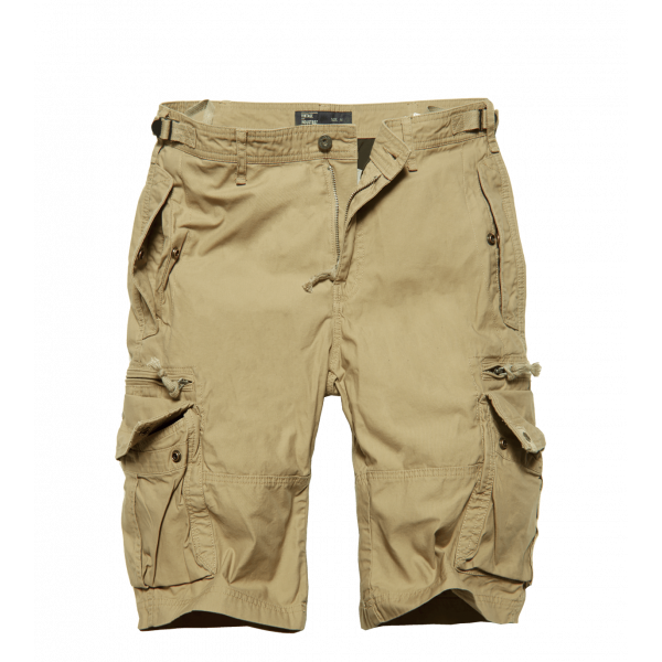Army Gandor Shorts Sand
