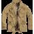 Army Brandit Giant M65 Khaki