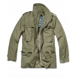 Army Brandit M65 Regular Groen