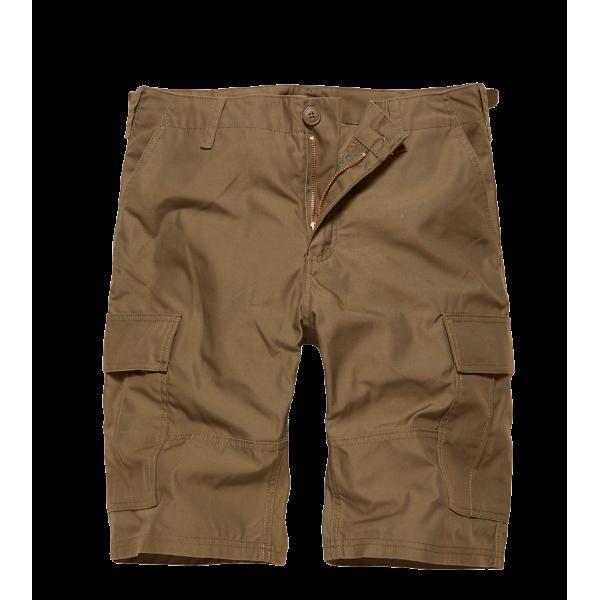 Bdu shorts Dark Khaki