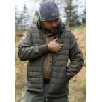 Army TF Mojave jacket Black
