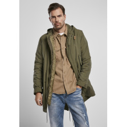 Army M51 US Parka Olive