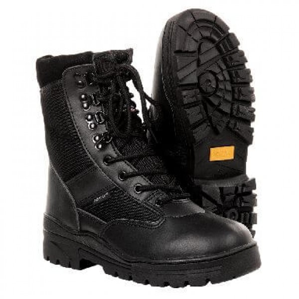 SNIPER BOOTS/ WORKSHOES