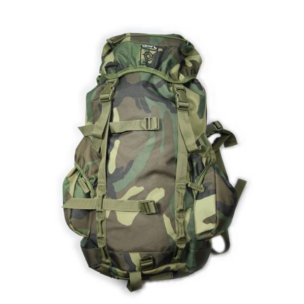 Leger Rugzak Camouflage 25 Liter
