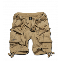 Brandit Short Savage Beige