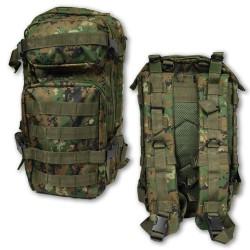 f03a483d7c07 3 Days Assault Backpack Digital Camo 35 Liter