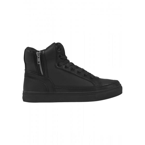 Urban Classics Unisex Sneakers Blac