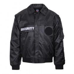 SECURITY KLEDING